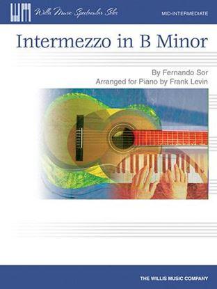 Picture of Intermezzo In B Minor