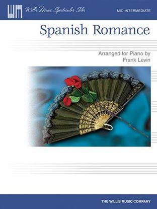 Picture of Spanish Romance