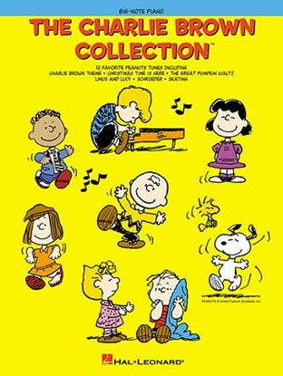 Picture of Charlie Brown Theme