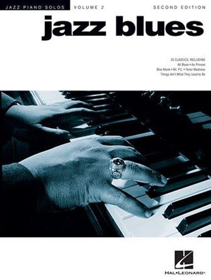 Picture of C-Jam Blues (arr. Brent Edstrom)