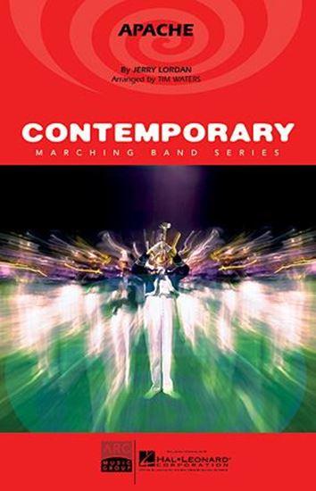 Picture of Apache - Aux Percussion