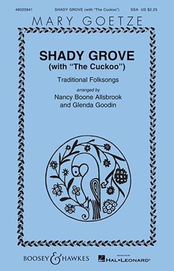 Picture of Shady Grove (with The Cuckoo)