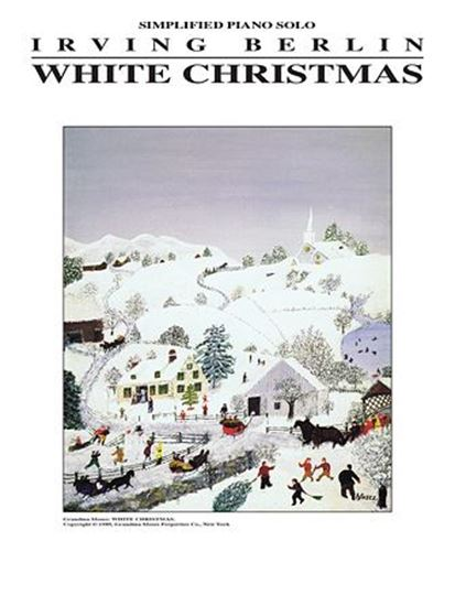 Picture of White Christmas