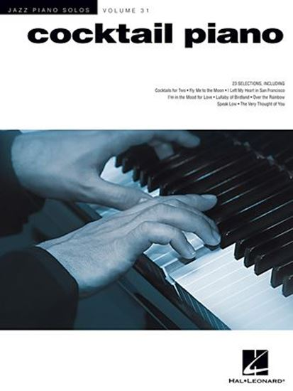 Picture of I'm In The Mood For Love [Jazz version] (arr. Brent Edstrom)
