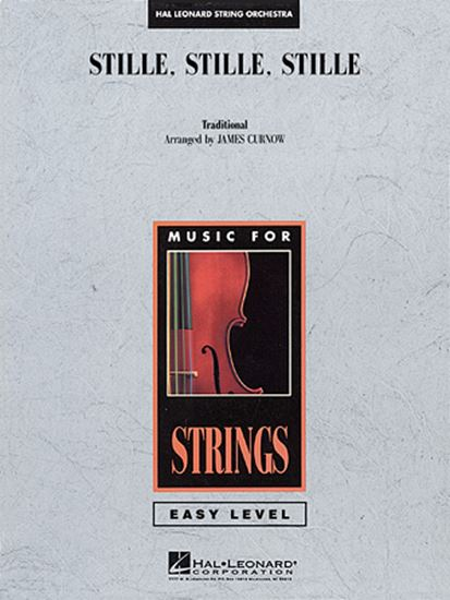 Picture of Stille, Stille, Stille - Violin 2