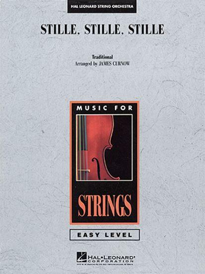 Picture of Stille, Stille, Stille - Violin 3 (Viola Treble Clef)