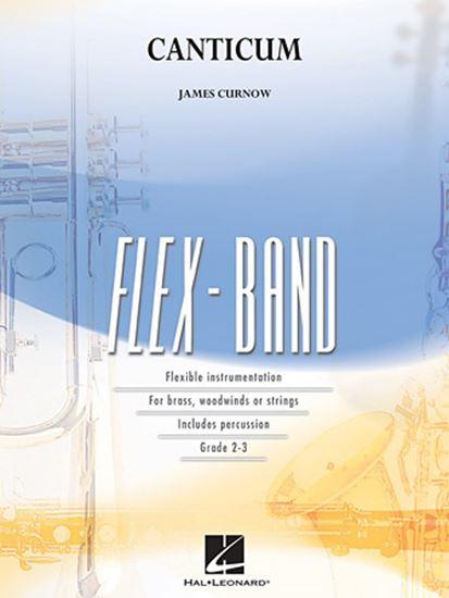 Picture of Canticum - Pt.3 - Bb Clarinet