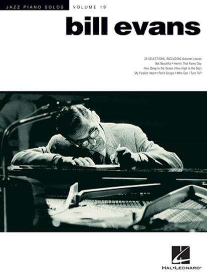 Picture of Tenderly [Jazz version] (arr. Brent Edstrom)