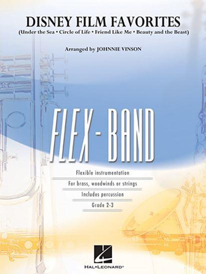 Picture of Disney Film Favorites - Pt.5 - Eb Baritone Saxophone