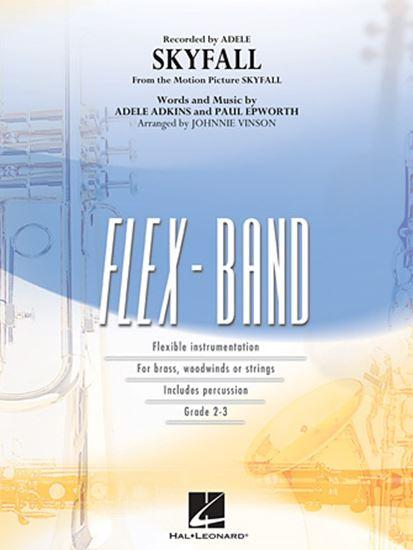 Picture of Skyfall - Pt.4 - Trombone/Bar. B.C./Bsn.