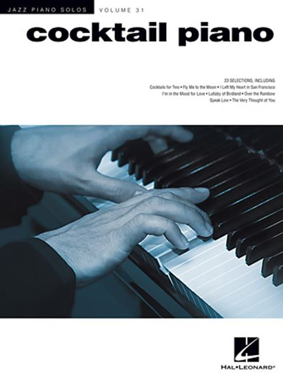 Picture of I Left My Heart In San Francisco [Jazz version] (arr. Brent Edstrom)