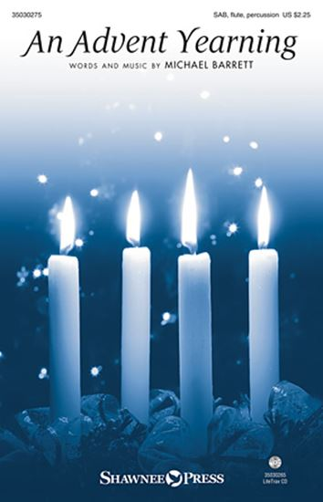 Picture of An Advent Yearning