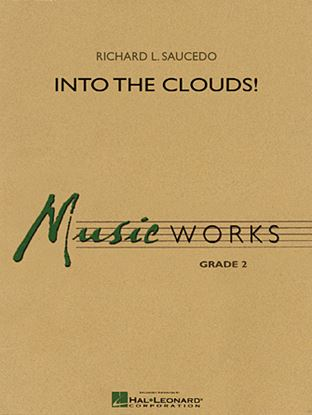 Picture of Into The Clouds! - Eb Alto Clarinet