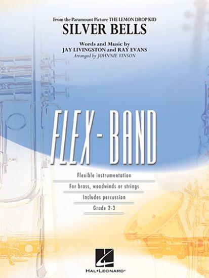 Picture of Silver Bells - Pt.2 - Eb Alto Saxophone