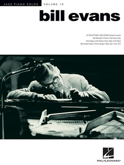 Picture of A Sleepin' Bee [Jazz version] (arr. Brent Edstrom)