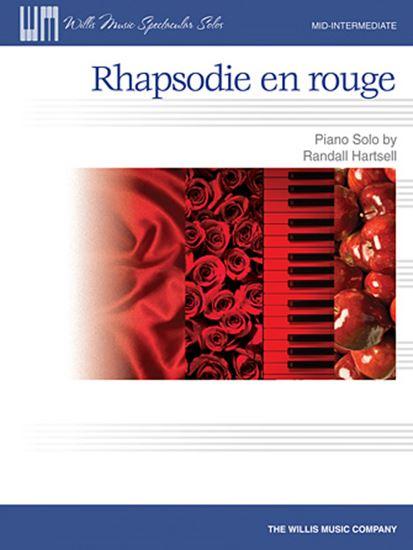 Picture of Rhapsodie En Rouge