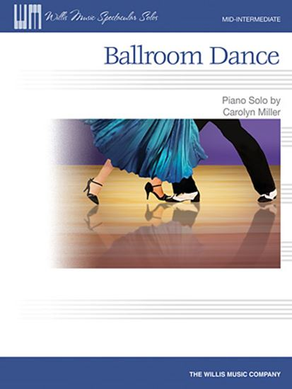 Picture of Ballroom Dance