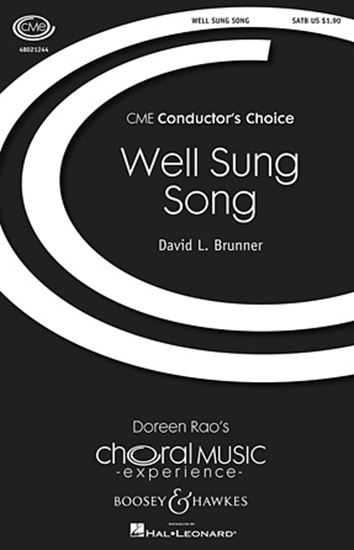 Picture of Well Sung Song