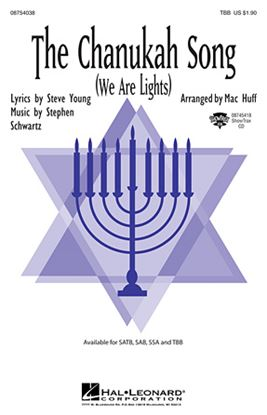 Picture of The Chanukah Song (We Are Lights)