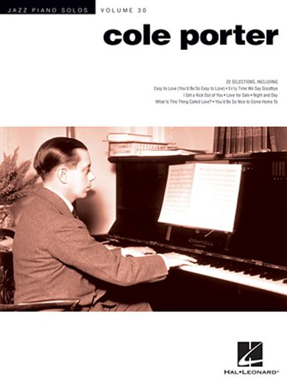 Picture of My Heart Belongs To Daddy [Jazz version] (arr. Brent Edstrom)