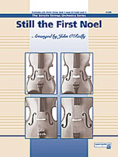 Picture of Still the First Noel: 2nd Violin