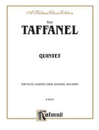 Picture of Woodwind Quintet