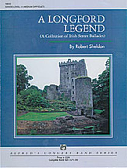 Picture of A Longford Legend: Baritone T.C.