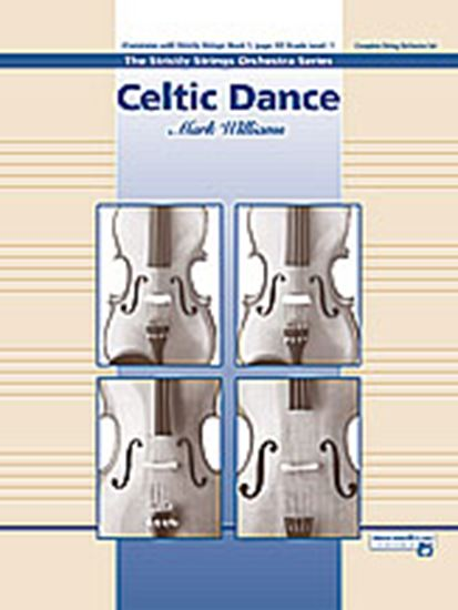 Picture of Celtic Dance: String Bass