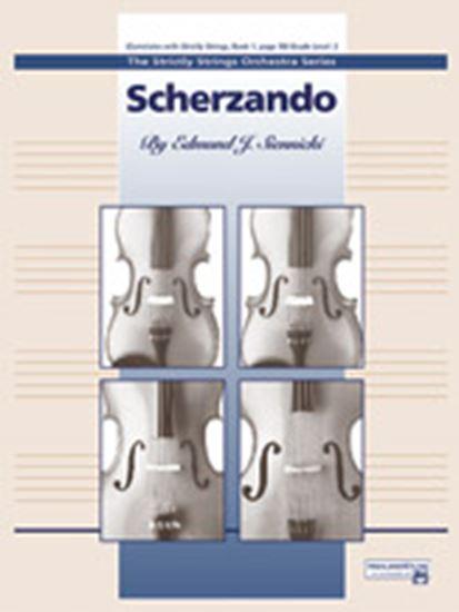 Picture of Scherzando: 2nd Violin