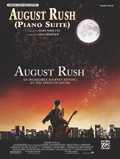 Picture of August Rush (Piano Suite)