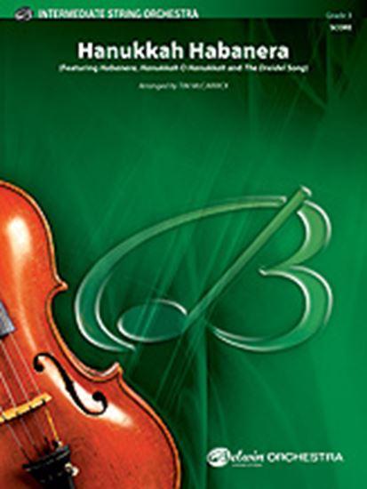 Picture of Hanukkah Habanera: 2nd Violin