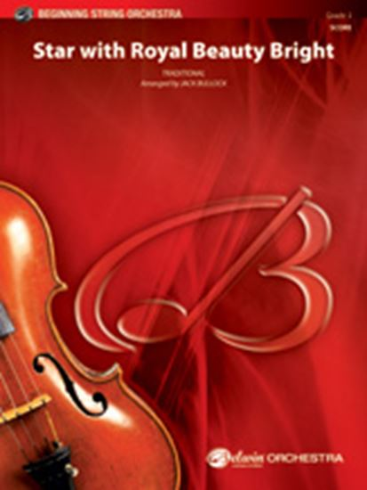 Picture of Star with Royal Beauty Bright: Cello