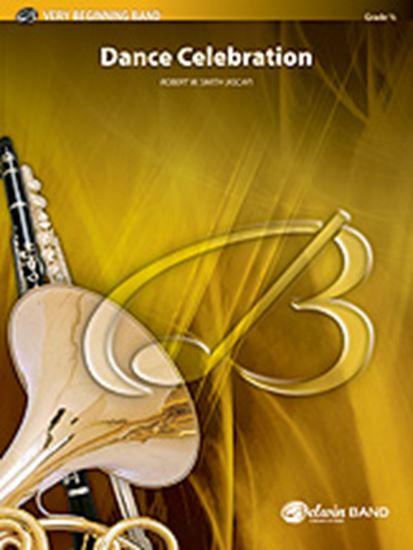 Picture of Dance Celebration: E-flat Alto Saxophone