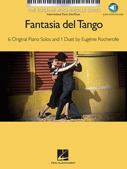 Picture of Tango Caprichoso