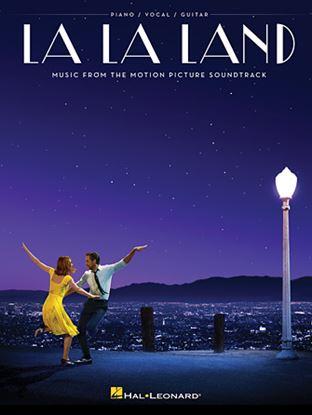 Picture of Mia & Sebastian's Theme (from La La Land)