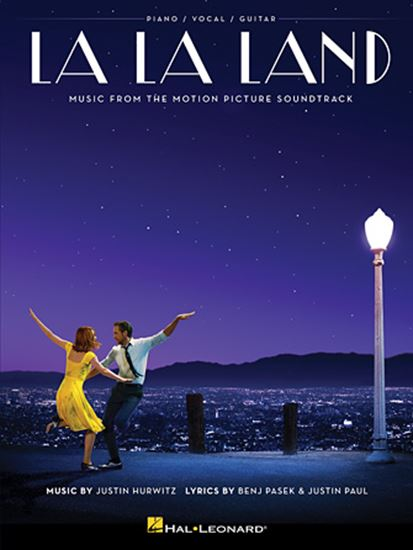 Picture of Another Day Of Sun (from La La Land)