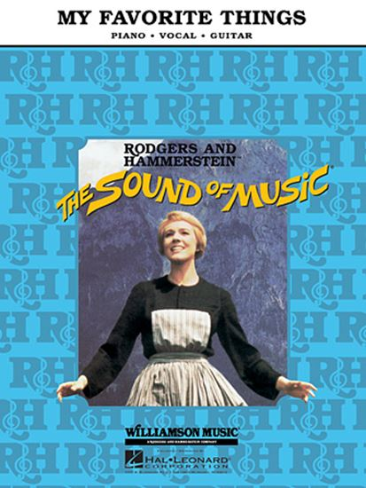Picture of Selections from The Sound Of Music