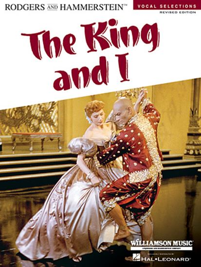 Picture of Broadway Selections from The King And I