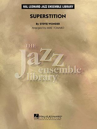 Picture of Superstition