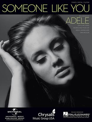 Picture of Adele Hits