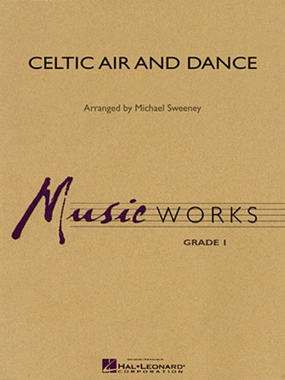 Picture of Celtic Air and Dance (No. 1)