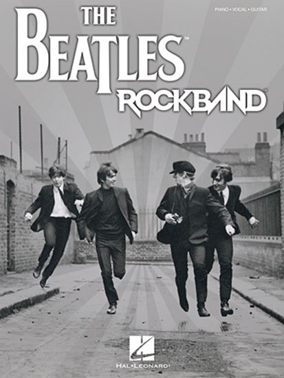 Picture of Beatles Fab 5-Pack Folio #8