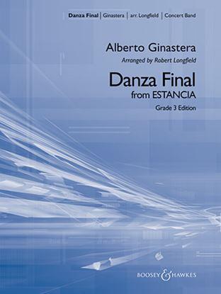 "Picture of Danza Final (from ""Estancia"")"