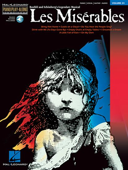 Picture of Broadway Selections from Les Miserables - 3