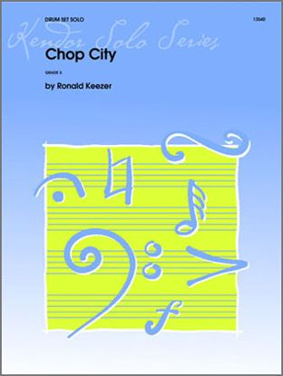 Picture of Chop City