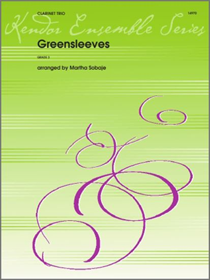 Picture of Greensleeves