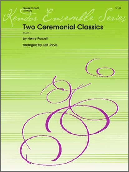Picture of Two Ceremonial Classics