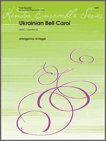 Picture of Ukrainian Bell Carol
