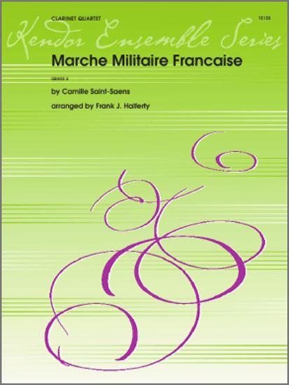 Picture of Marche Militaire Francaise
