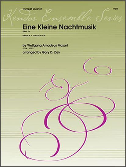 Picture of Eine Kleine Nachtmusik (Mvt. 1)